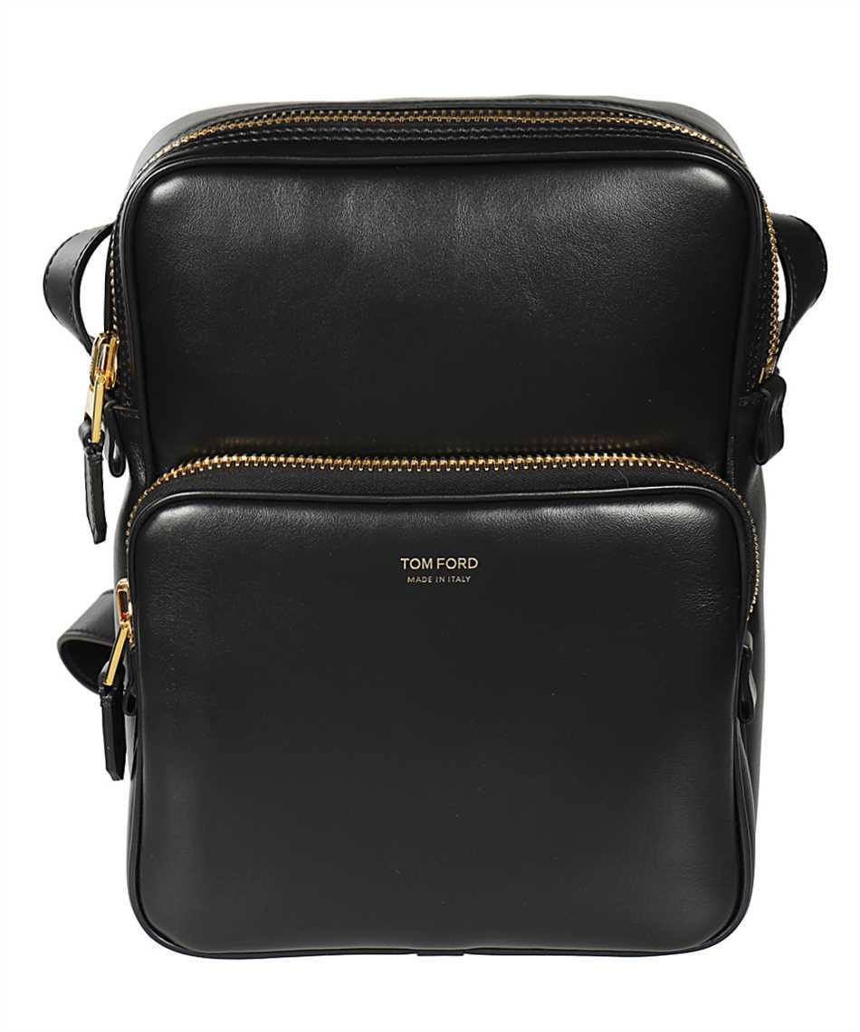Tom Ford H0444T LCL121 MESSENGER Bag 1