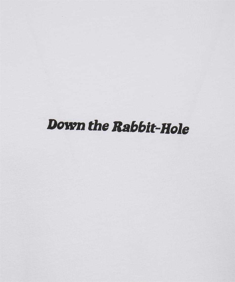 OAMC OAMS708467 RABBIT T-shirt 3