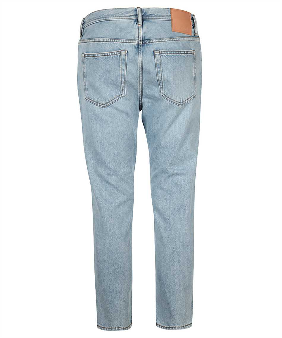 Acne RIVER SUMMER SLIM TAPERED Džínsy 2
