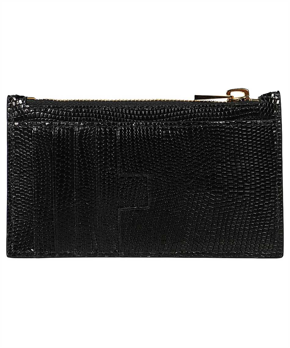 Tom Ford S0271T LCL097 ZIP POUCH Card holder 2