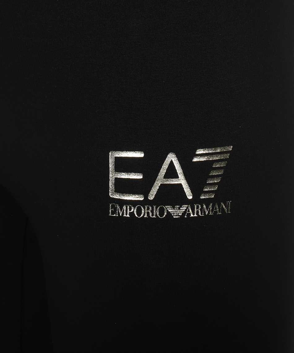 EA7 3KTP86 TJ4SZ SLIM-FIT LEGGIN Trousers 3