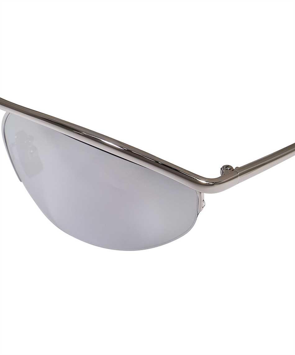 Bottega Veneta 651176 V4450 OVAL PANTHOS Sunglasses 3