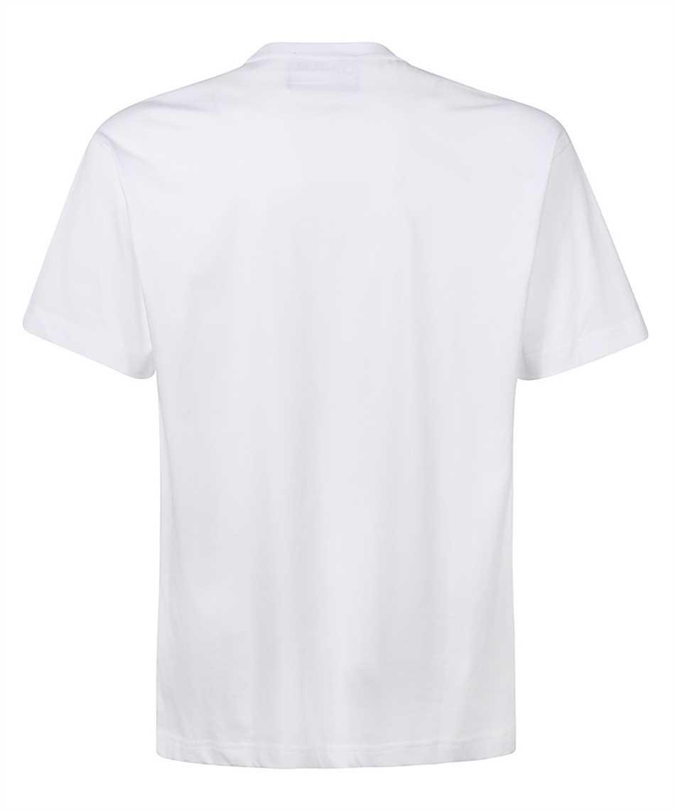 Versace Jeans Couture B3GWA7PA 30457 T-shirt 2