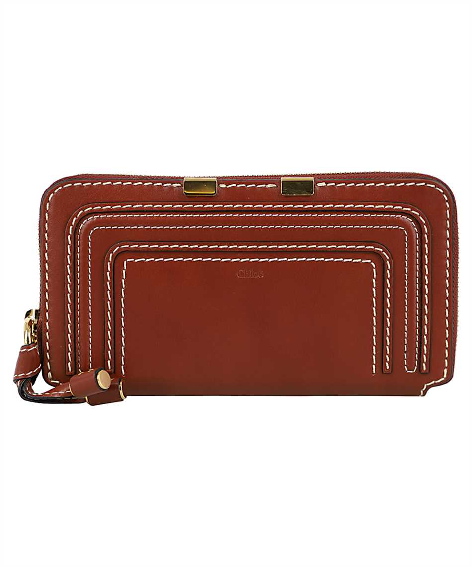 Chloé CHC19UP571A37 MARCIE Wallet 1