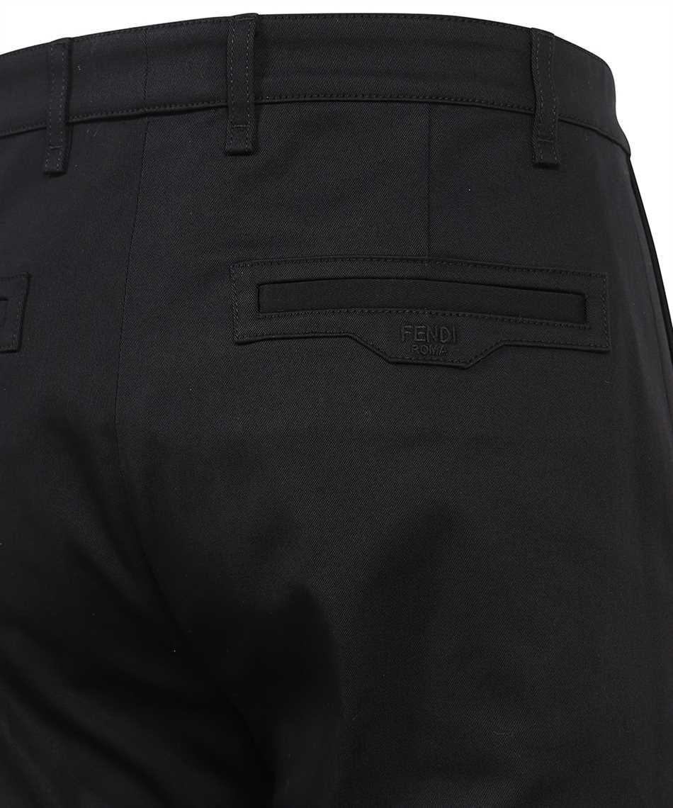 Fendi FB0683 AFE5 Trousers 3