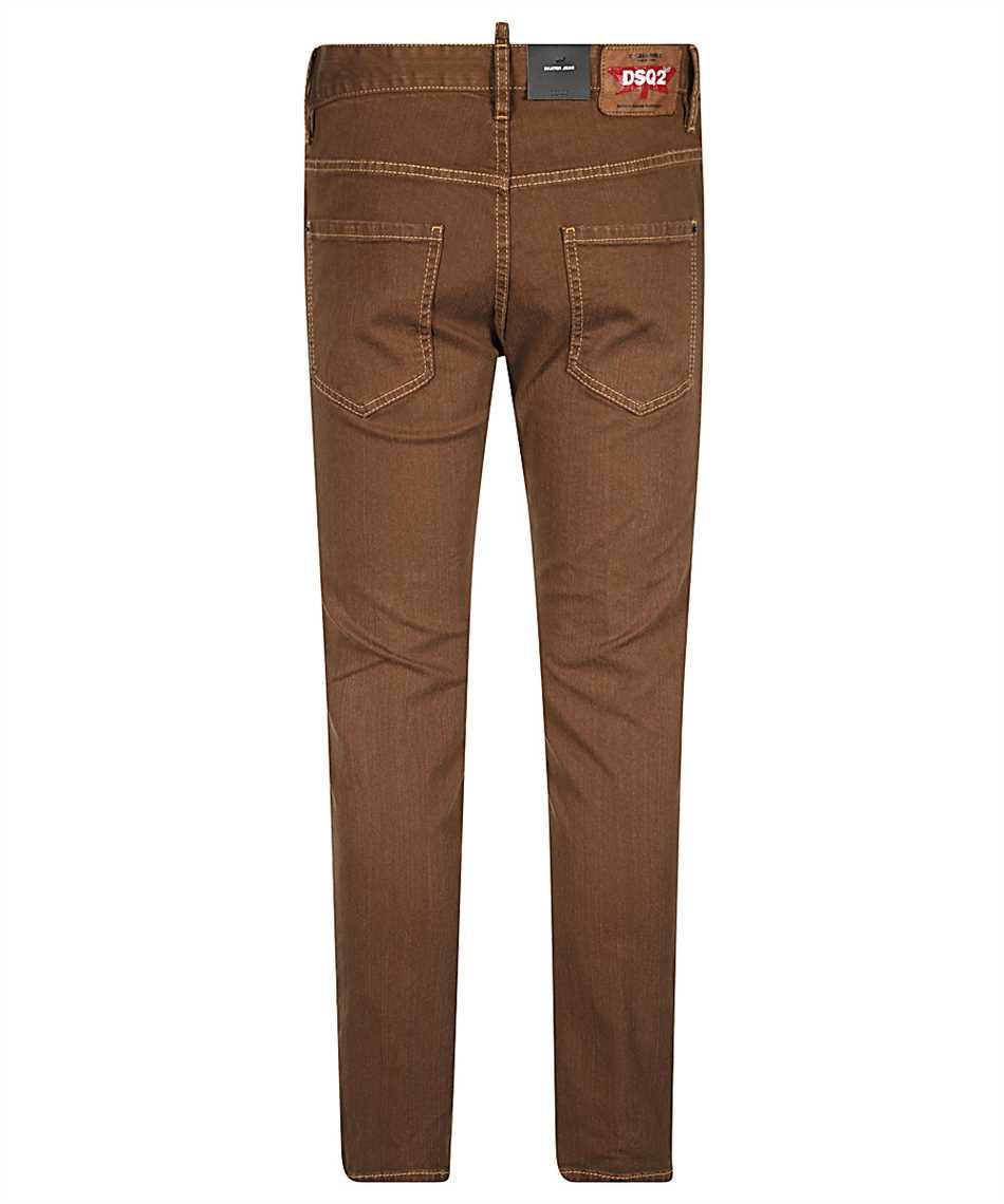 Dsquared2 S71LB0848 S39781 SKATER Jeans 2