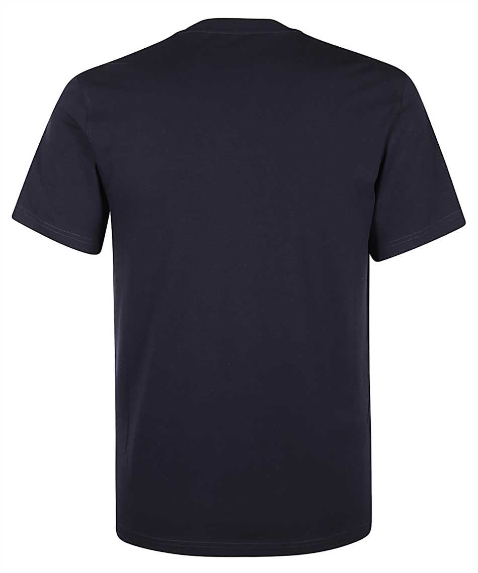 Moschino A0703 2039 GALAXY LOGO T-Shirt 2