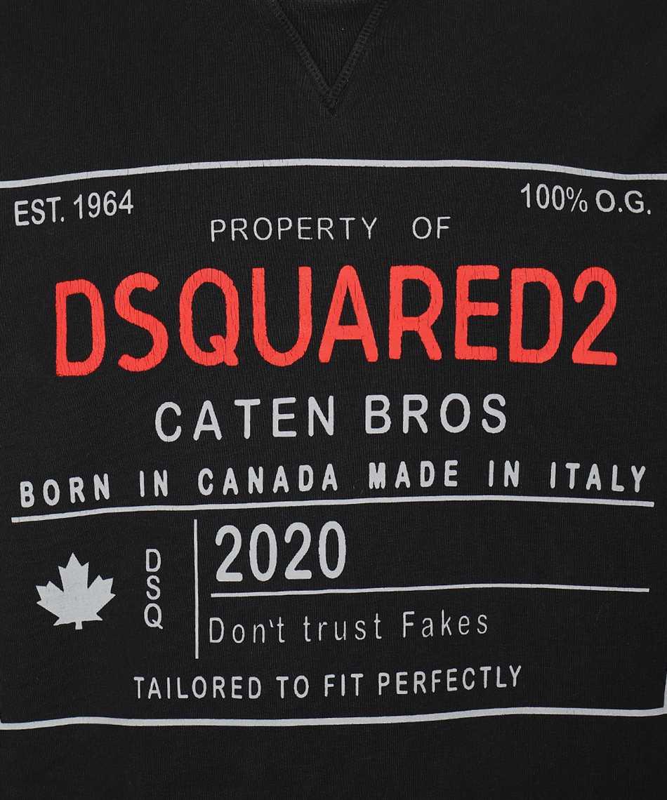 Dsquared2 S71GU0402 S25030 Sweatshirt 3