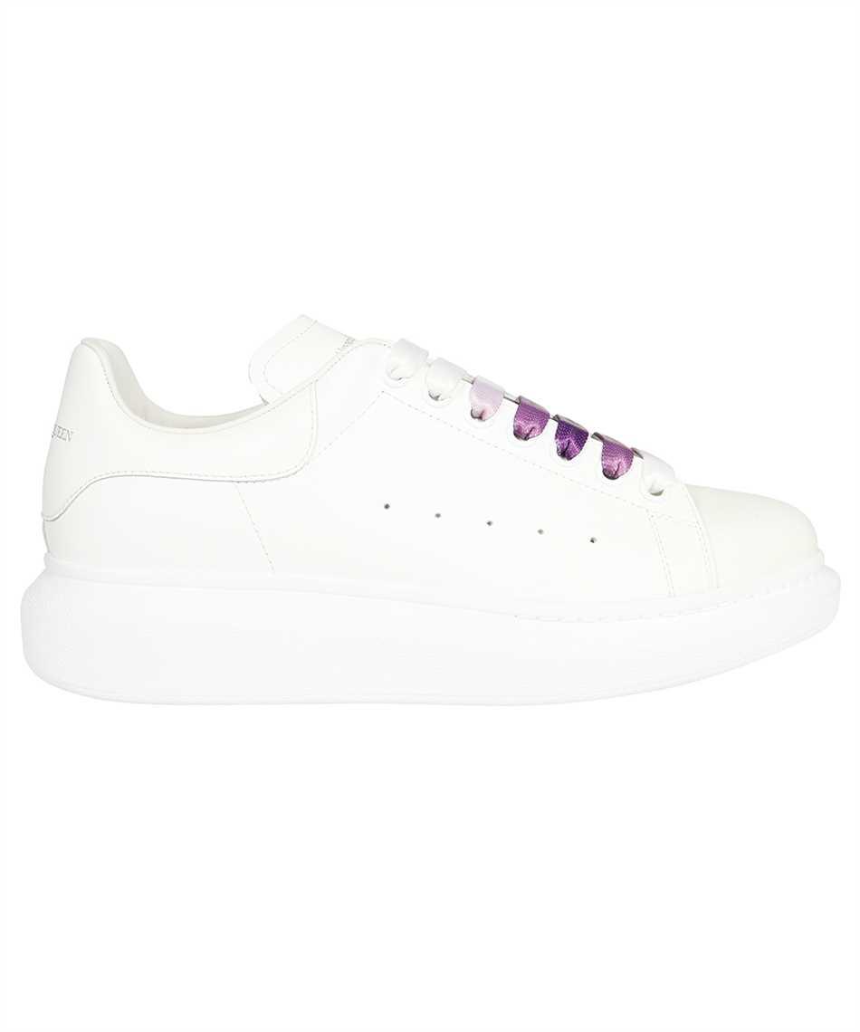 Alexander McQueen 650791 WHZ4N OVERSIZED Sneakers 1