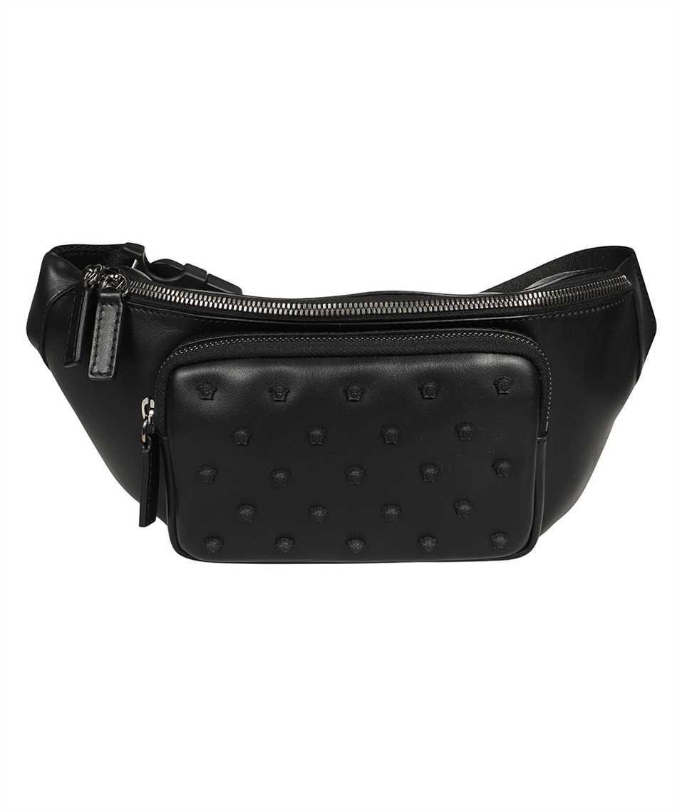 Versace DFB8498 DVTME2 MEDUSA STUD LEATHER Belt bag 1