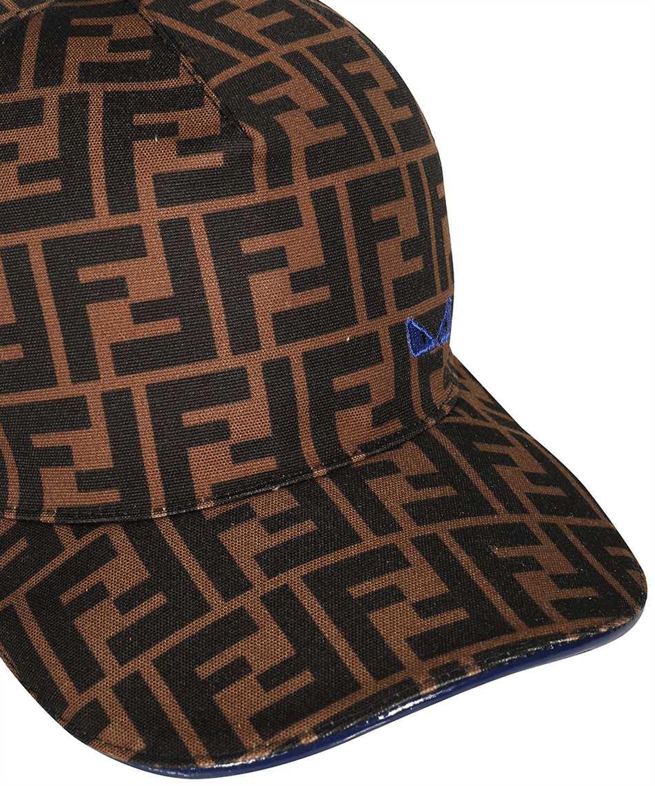 Fendi FXQ768 AA10 Cap 3