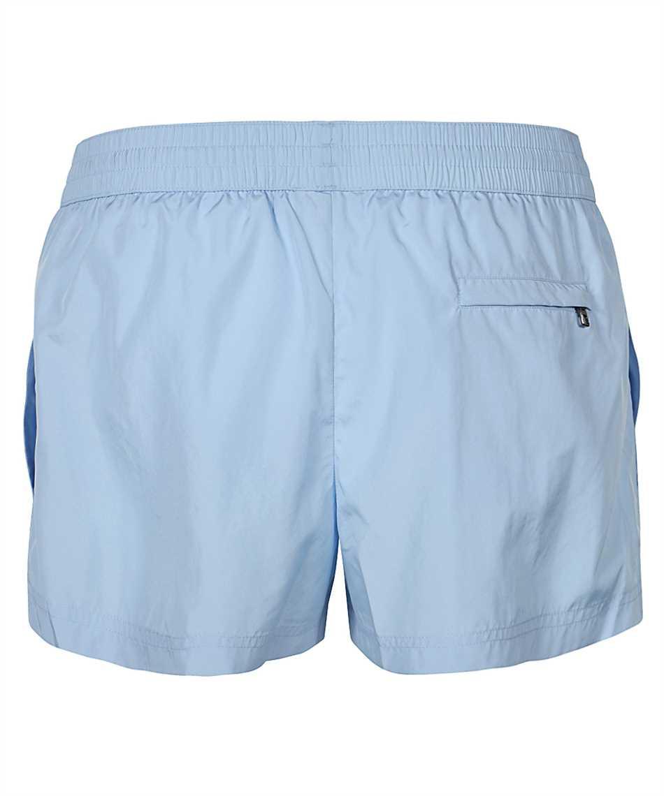 Dolce & Gabbana M4B11T FUSFW Swim shorts 2