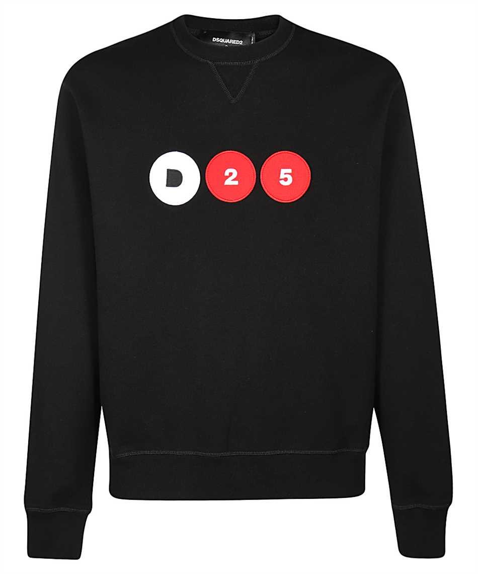 Dsquared2 S78GU0041 S25042 Sweatshirt 1