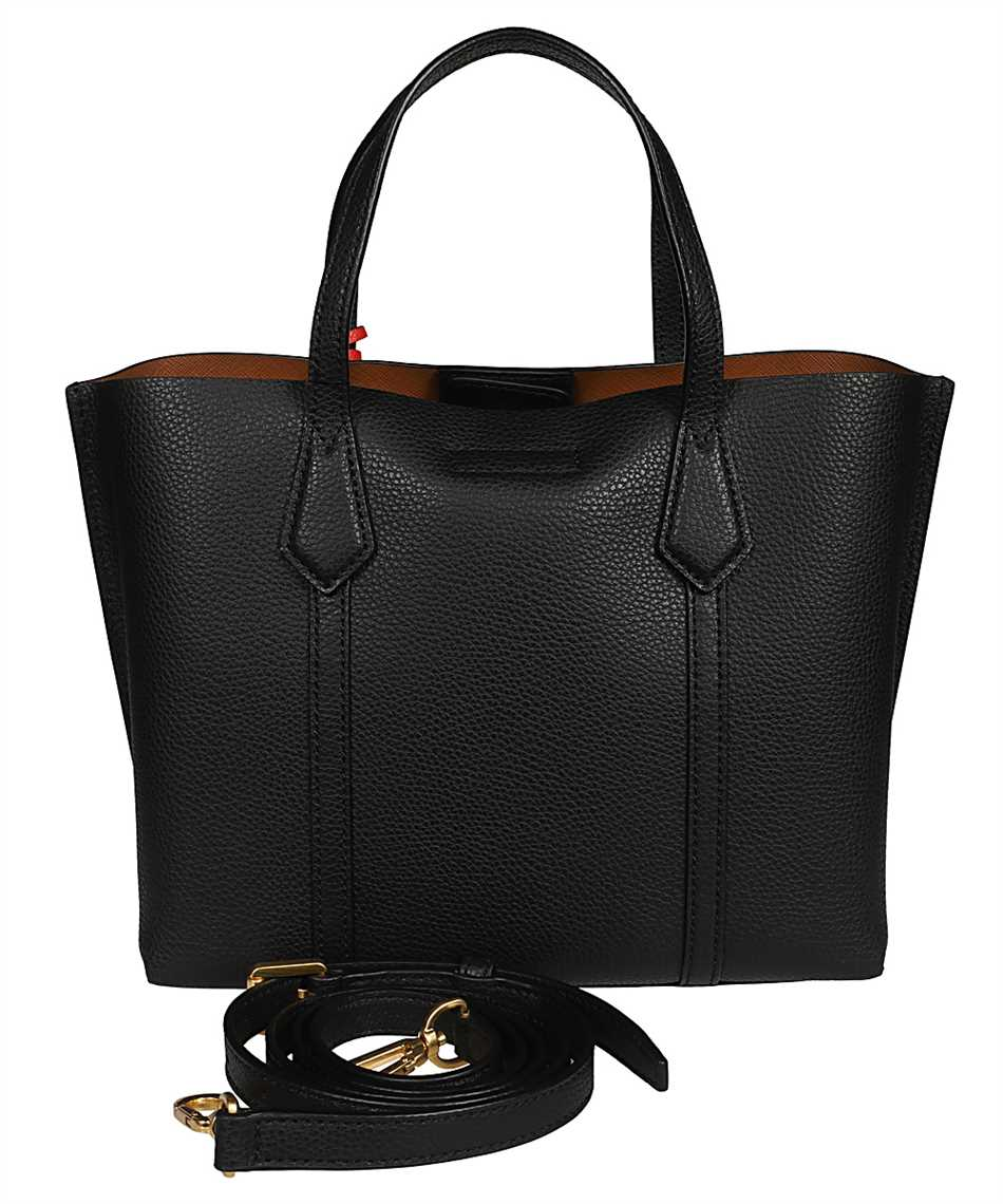 Tory Burch 56249 PERRY SMALL TRIPLE-COMPARTMENT TOTE Taška 2