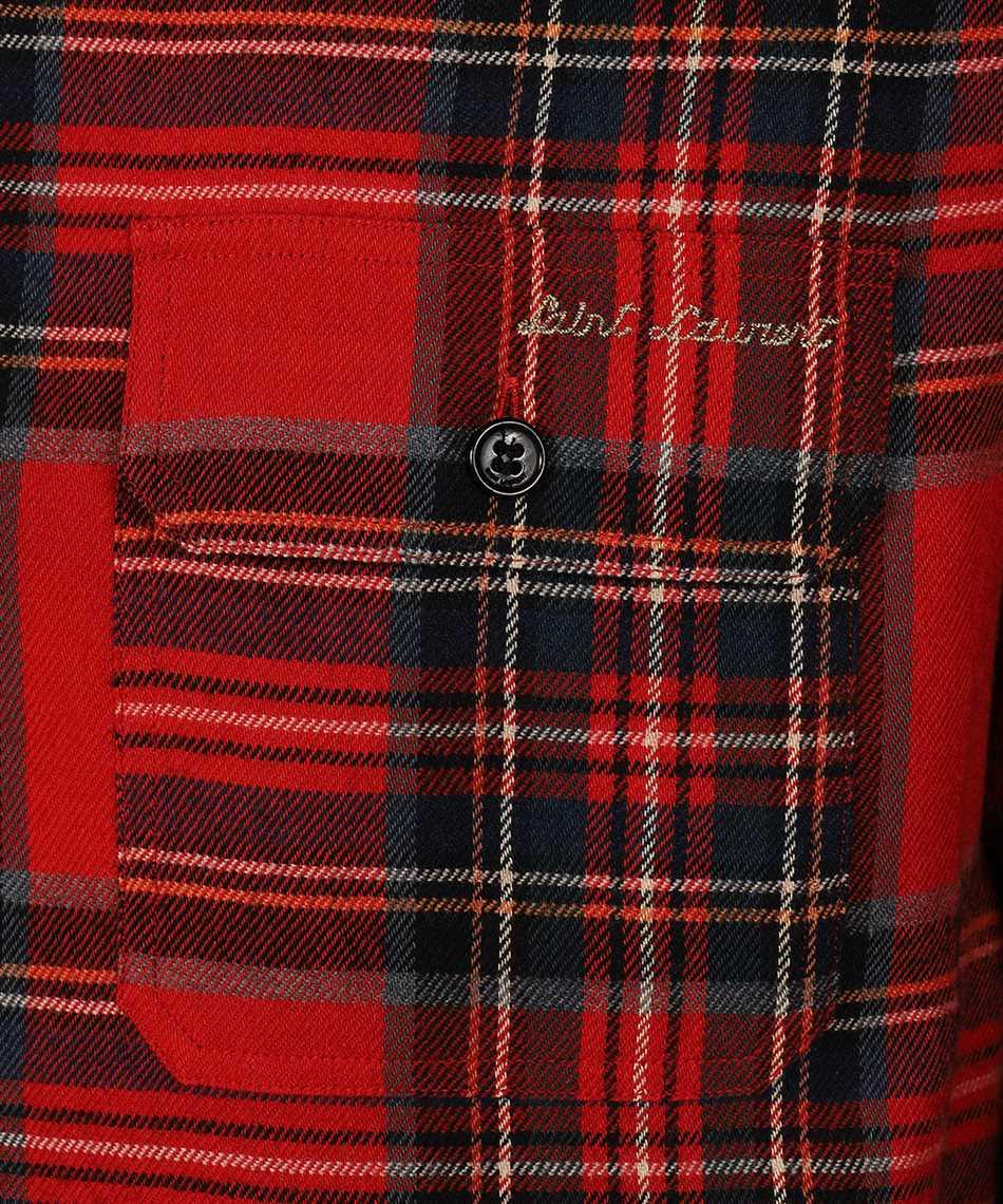 Saint Laurent 636581 Y2B37 Košeľa 3