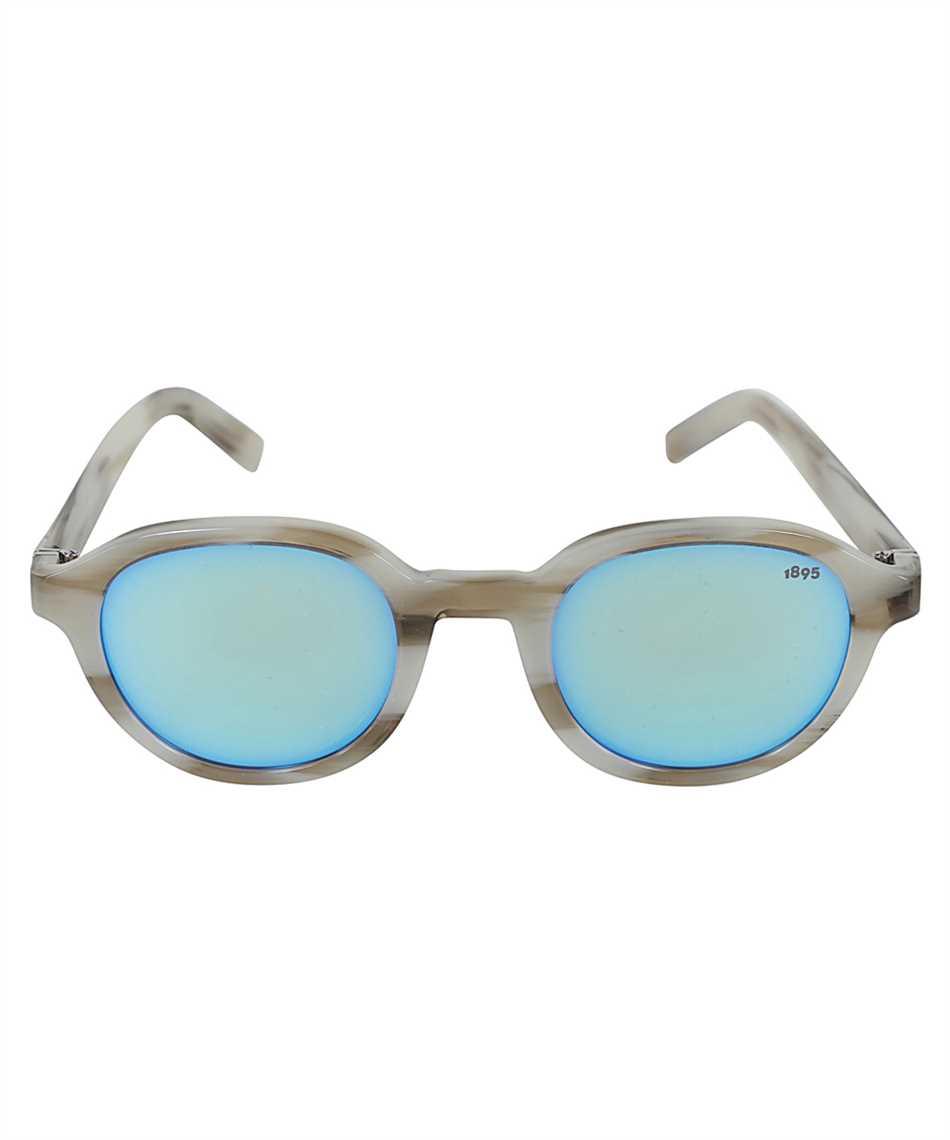 BERLUTI BL40024U4960X ACETATE ECLIPSE Slnečné okuliare 1