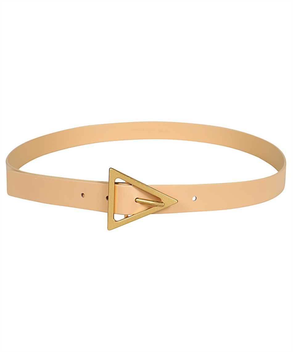 Bottega Veneta 609275 VMAU1 TRIANGLE Belt 1