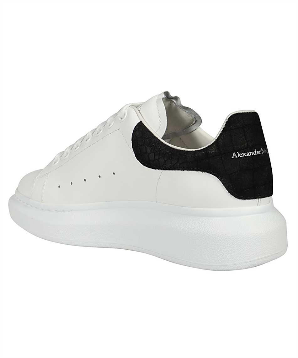 Alexander McQueen 625162 WHZ4K SUEDE OVERSIZED Sneakers 3
