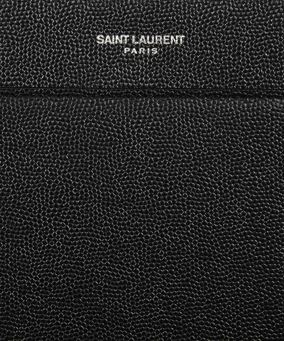 Saint Laurent 630011 BTY0N Púzdro na dokumenty 3