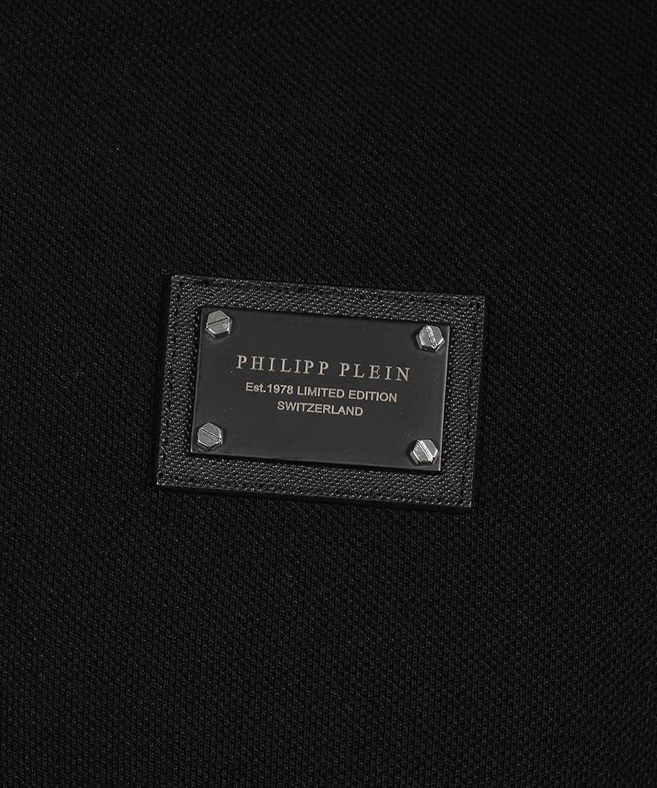 Philipp Plein F20C MTK4719 PJY002N SS ISTITUTIONAL Pólokošeľa 3