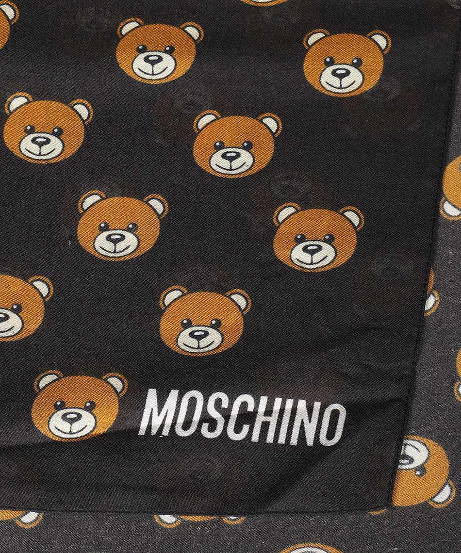 Moschino M5259 TEDDY PATTERN Šatka 2