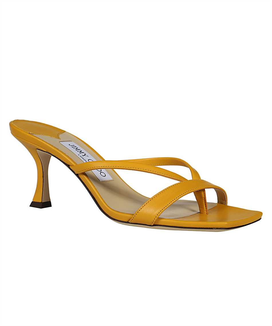 Jimmy Choo MAELIE 70 NAP Sandals 2