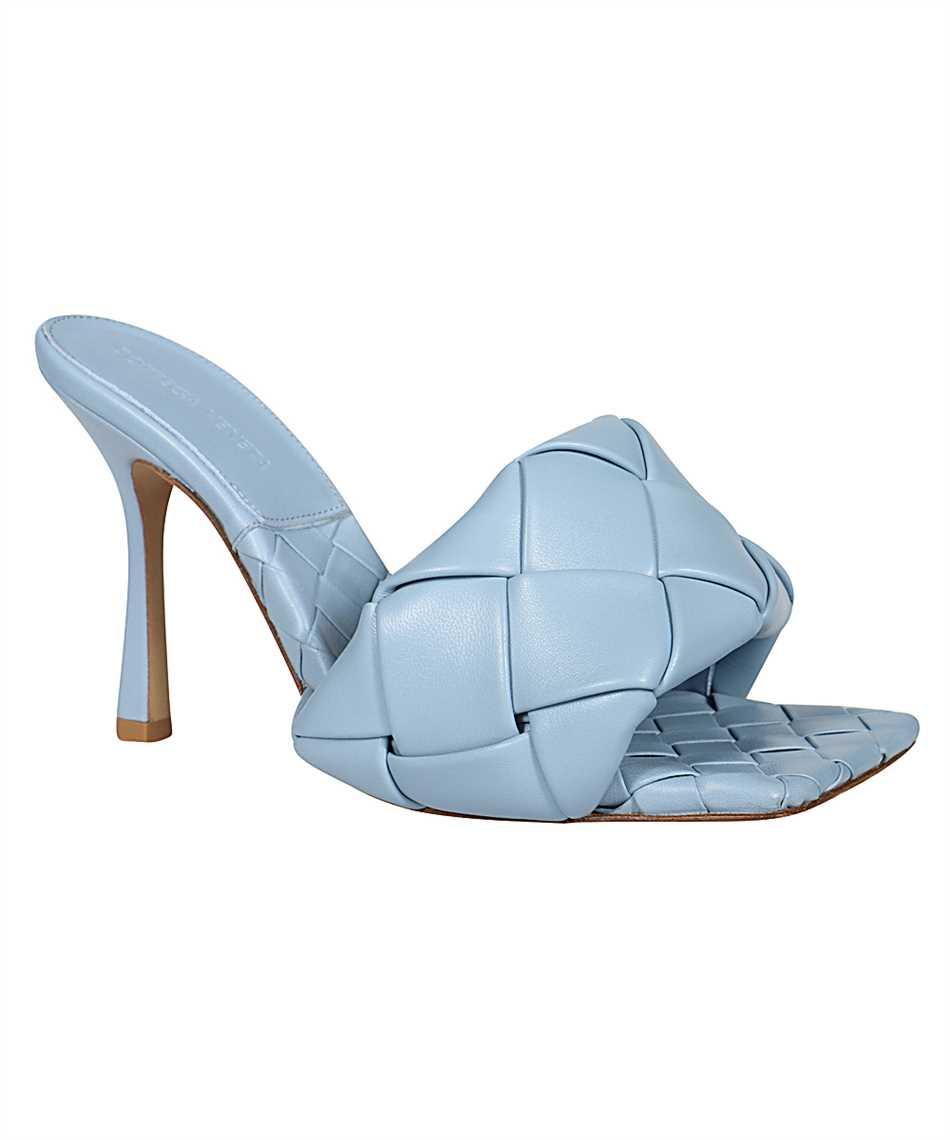 Bottega Veneta 608854 VBSS0 LIDO MULES Sandals 2