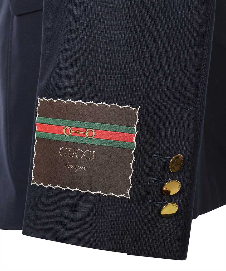 Gucci 624472 ZAC3K CHELSEA Jacke 3