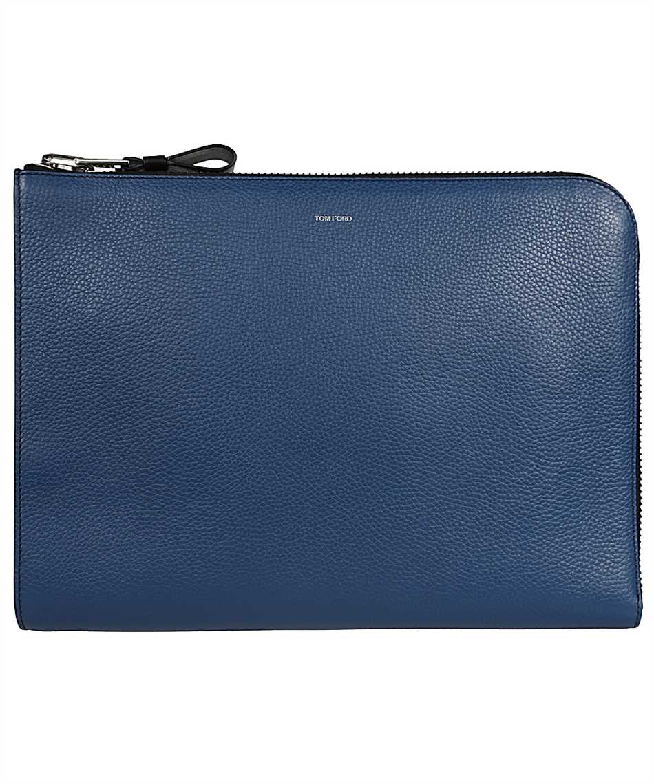 Tom Ford H0355P LCL037 BUCKLEY ZIP Document case 1