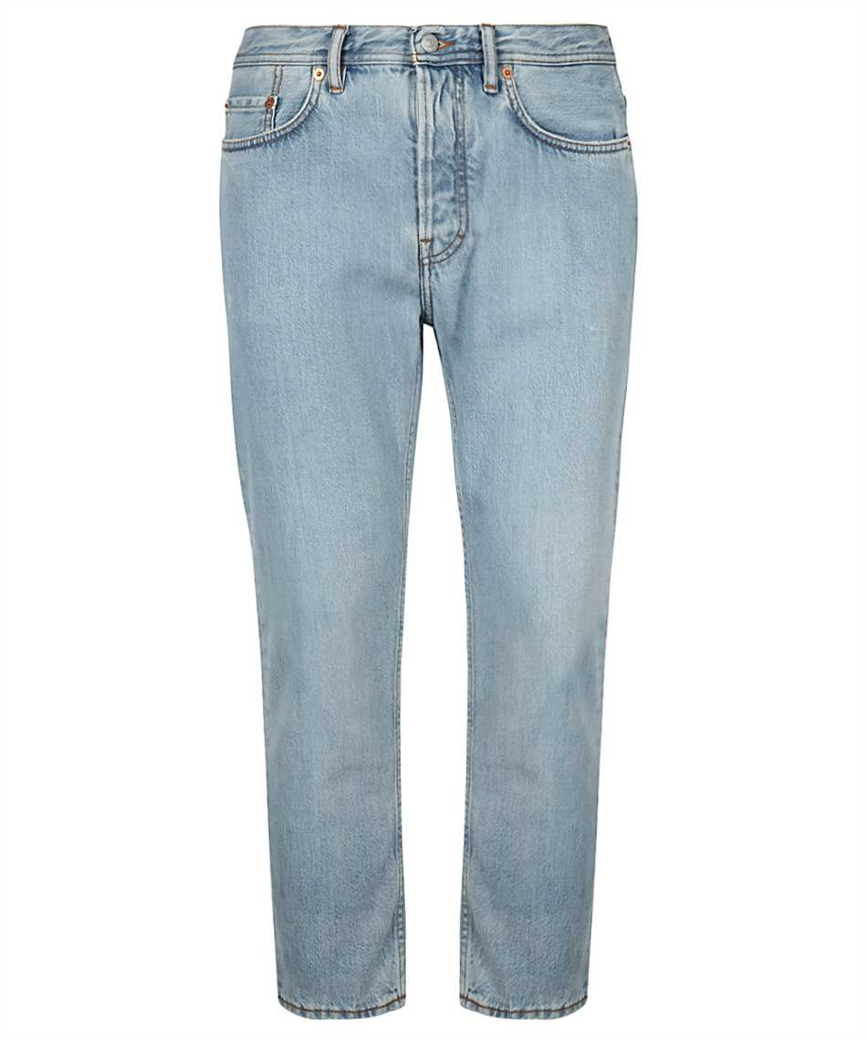 Acne RIVER SUMMER SLIM TAPERED Džínsy 1