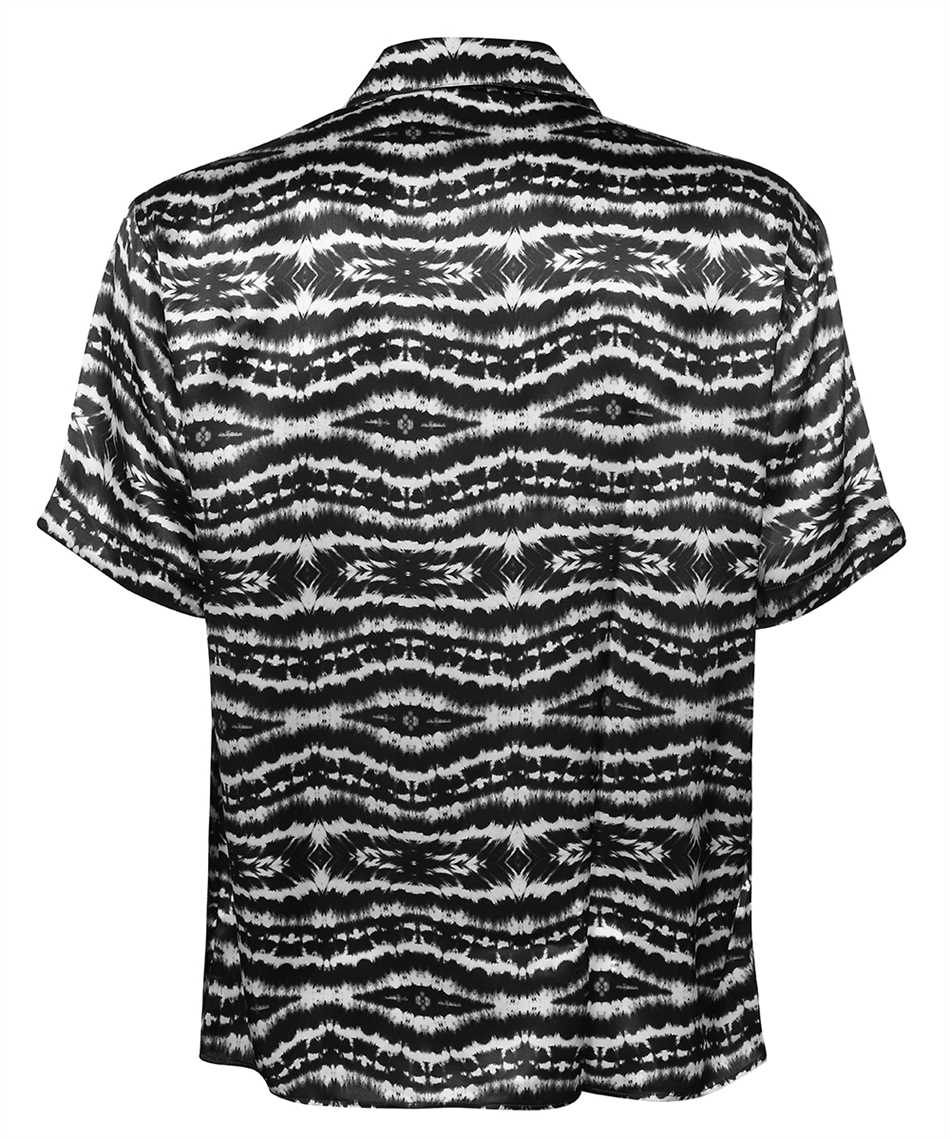 Philipp Plein PAAC MRP1477 TIE DYE Shirt 2
