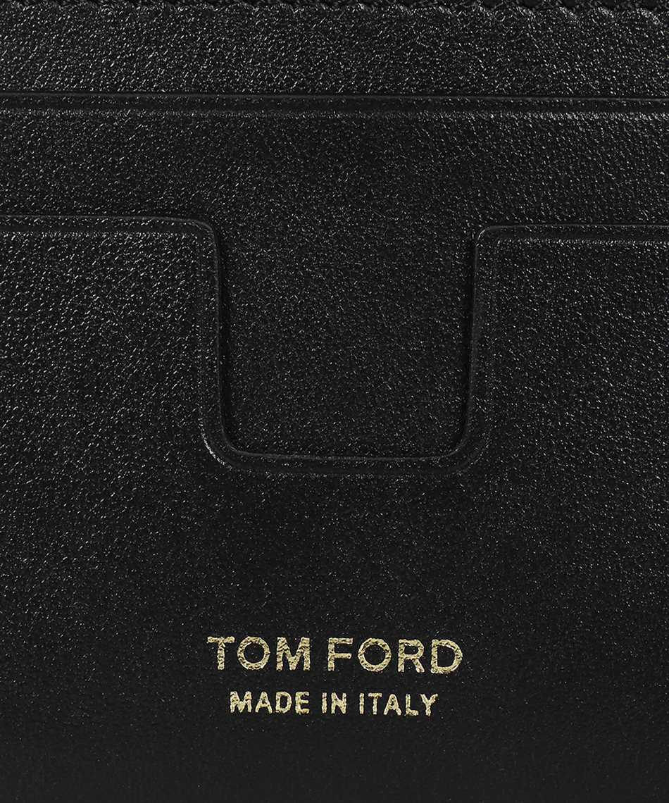 Tom Ford Y0232T LCL121 Card holder 3
