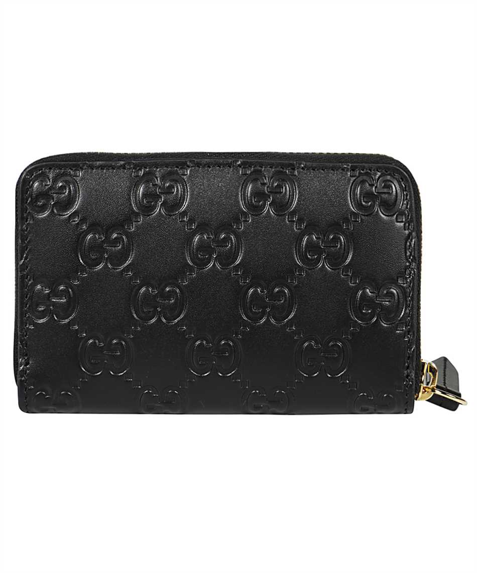 Gucci 447939 CWC1G Card holder 2
