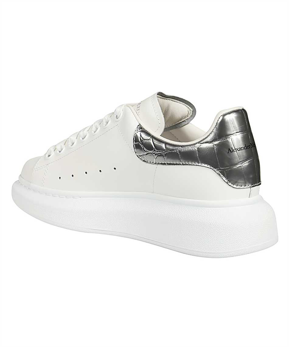 Alexander McQueen 553770 WHYBQ OVERSIZED Sneakers 3