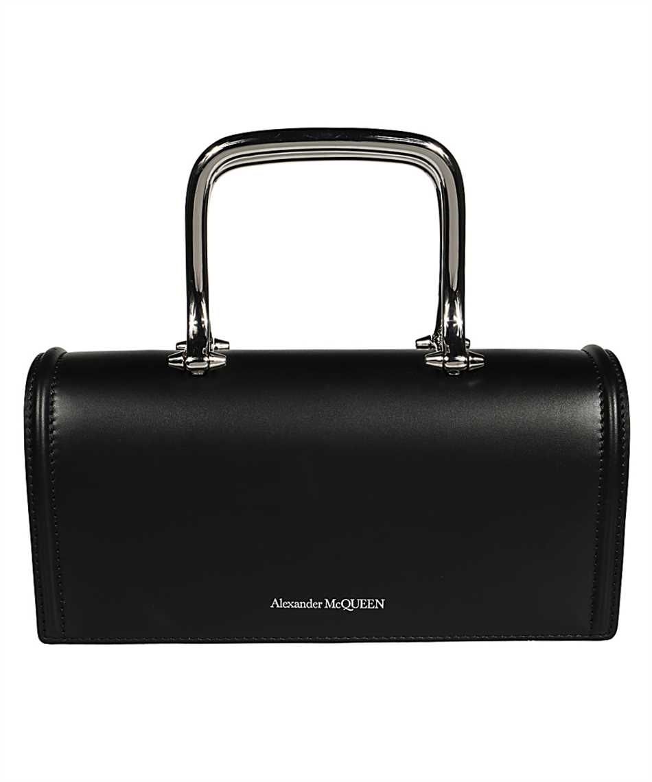 Alexander McQueen 631474 1VDLY THE STORY BOOK Bag 1