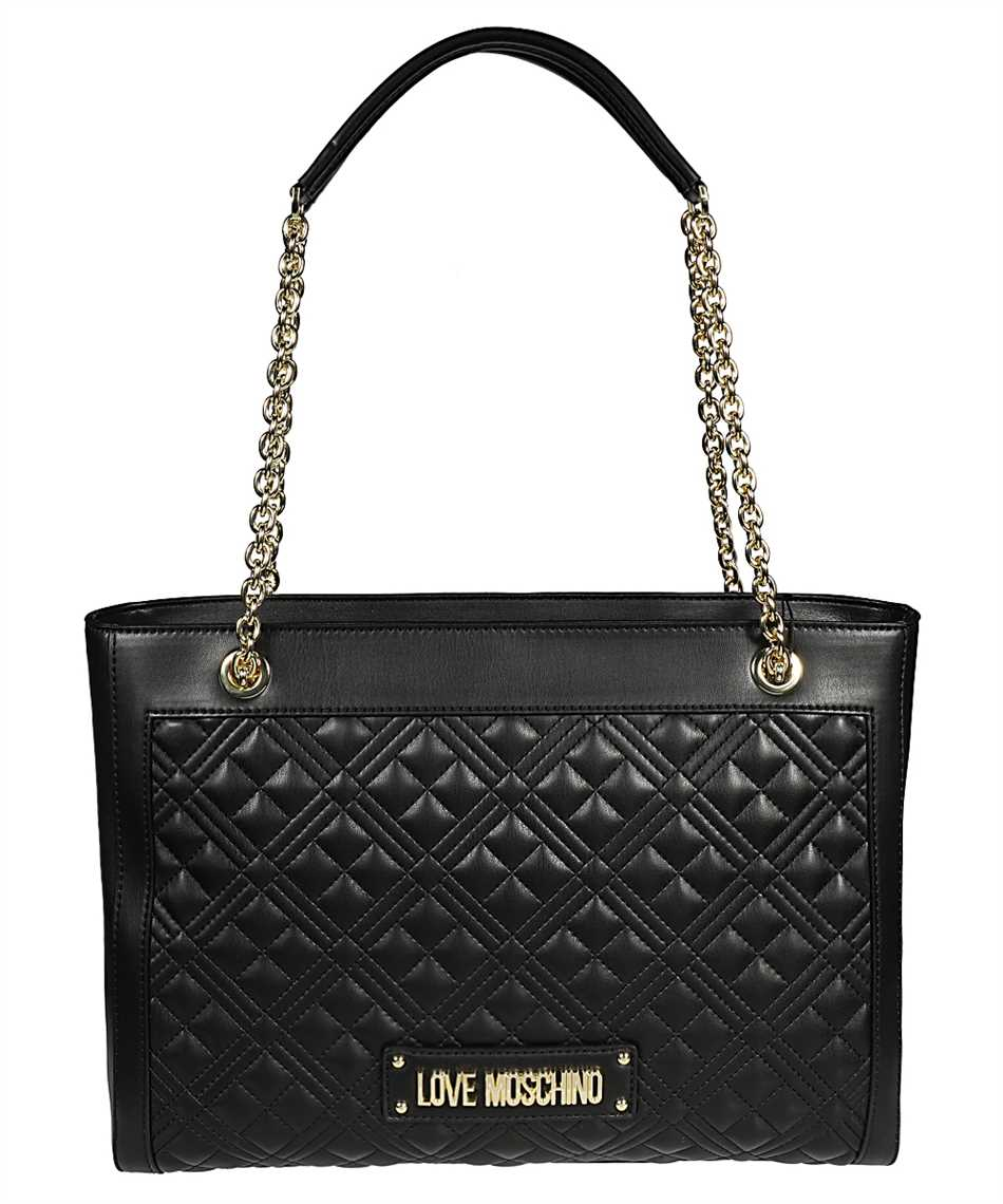 LOVE MOSCHINO JC4006PP1CLA QUILTED Bag 1