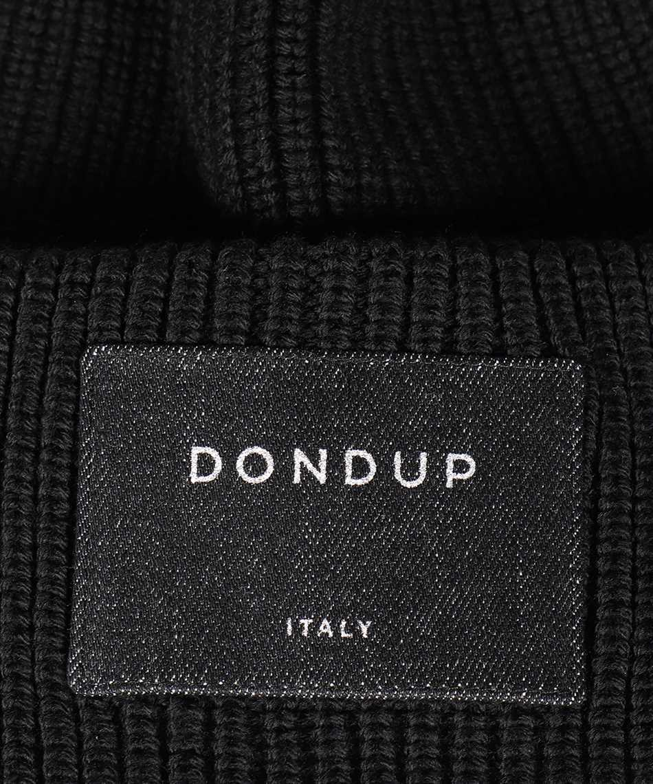 Don Dup UQ088 Y00478U ZI7 LOGO PATCH Čiapka 3