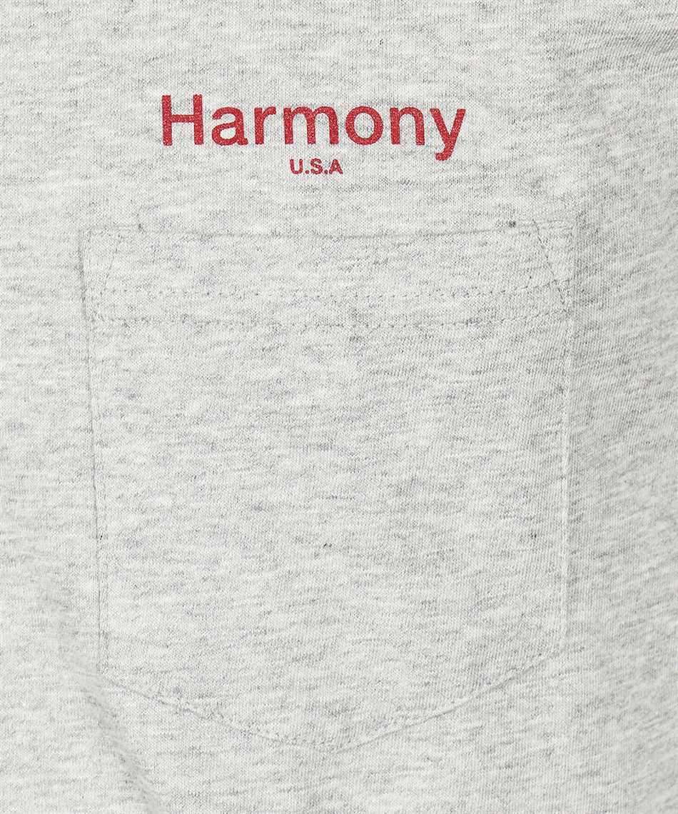 Harmony BCO016-HSH020 T-Shirt 3