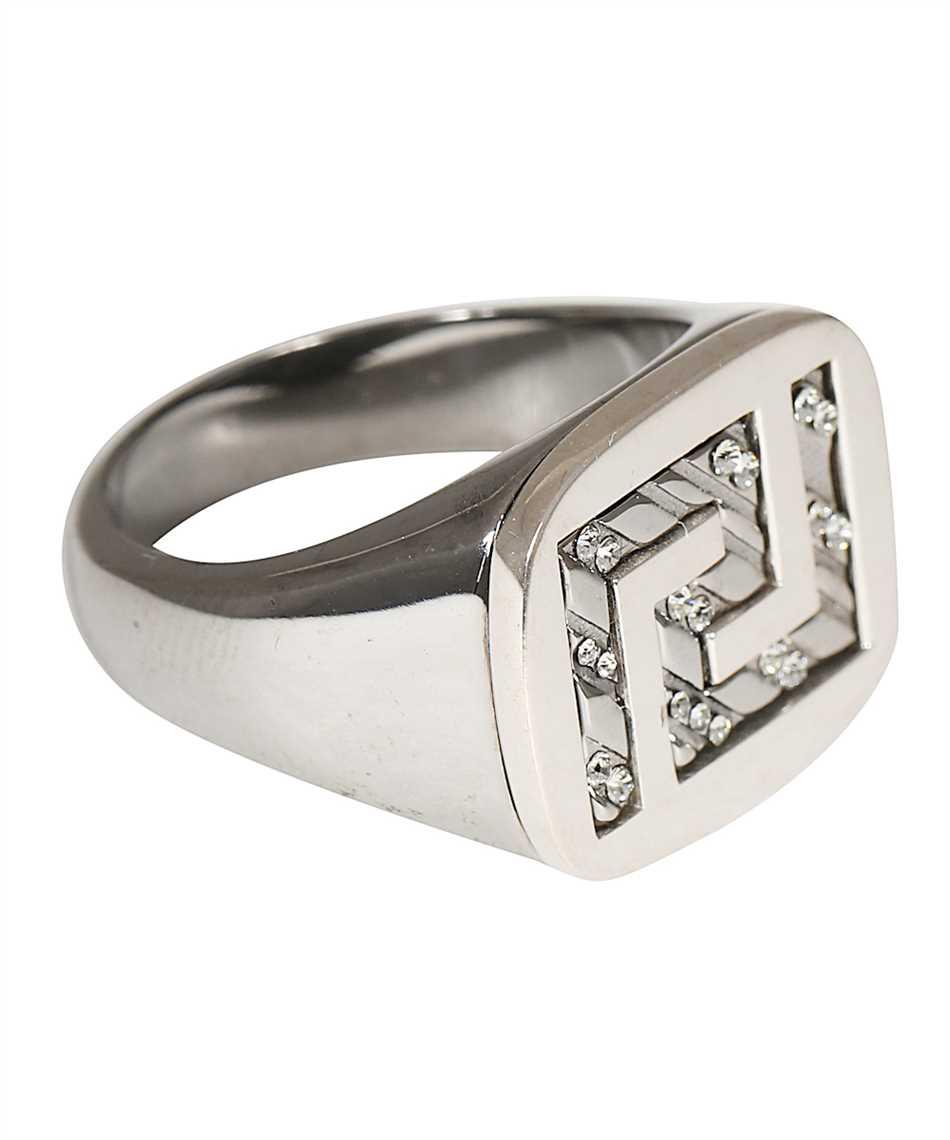 Versace DG58101 DJMX GRECA RHINESTONE Ring 2