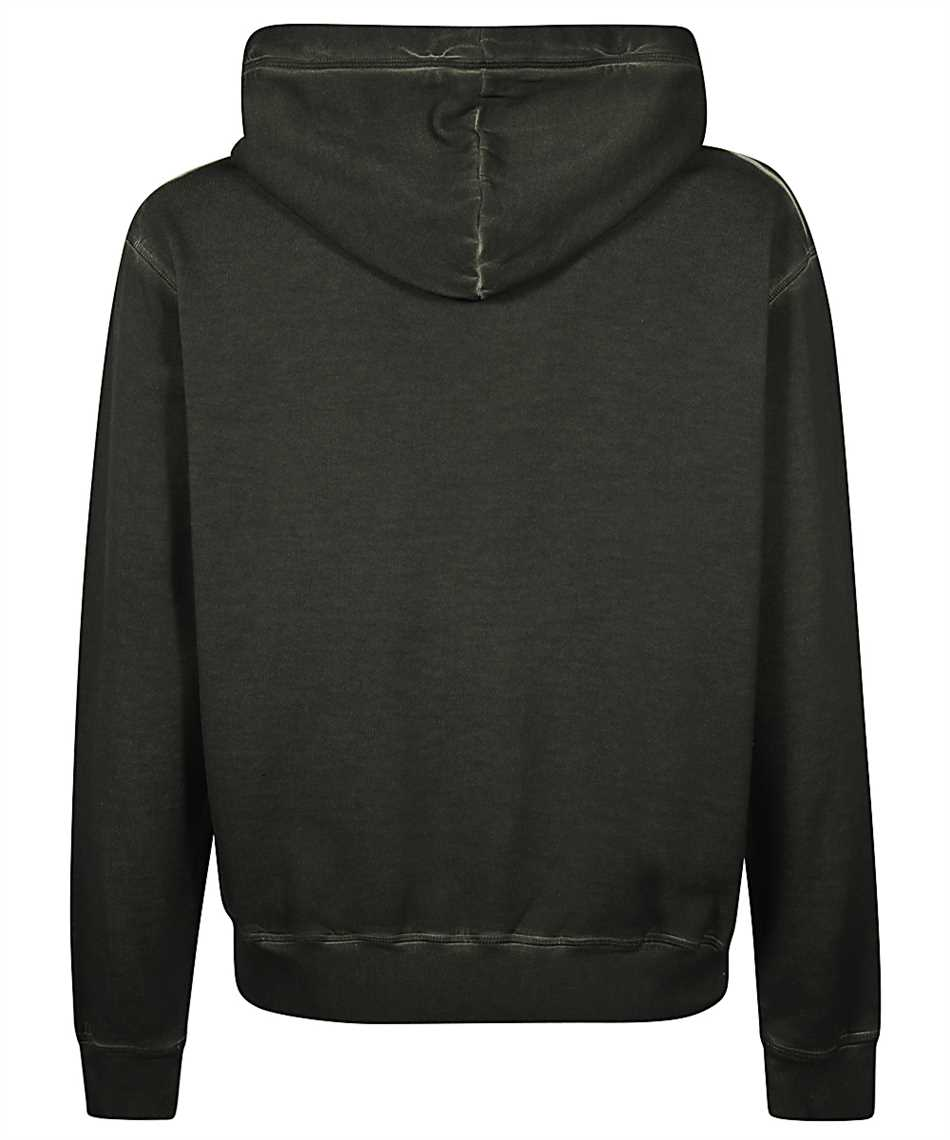 Dsquared2 S71GU0401 S25030 WINTER SEASON Hoodie 2