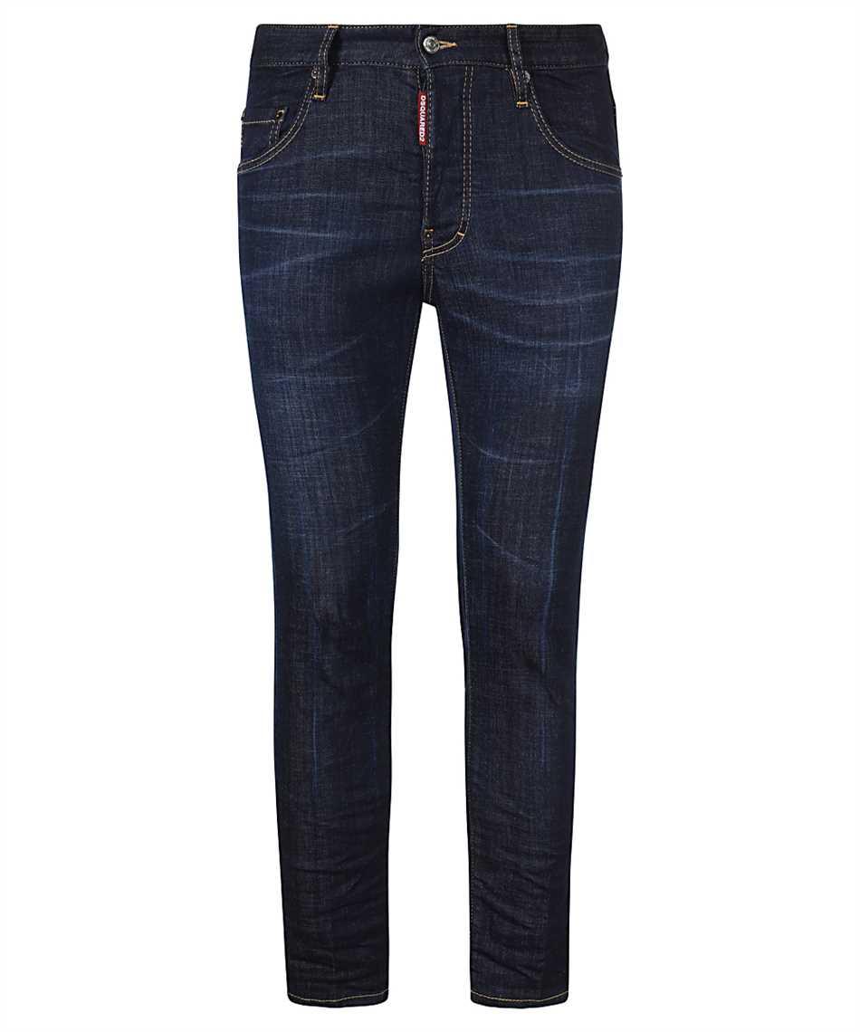 Dsquared2 S71LB0878 S30342 SKATER Jeans 1