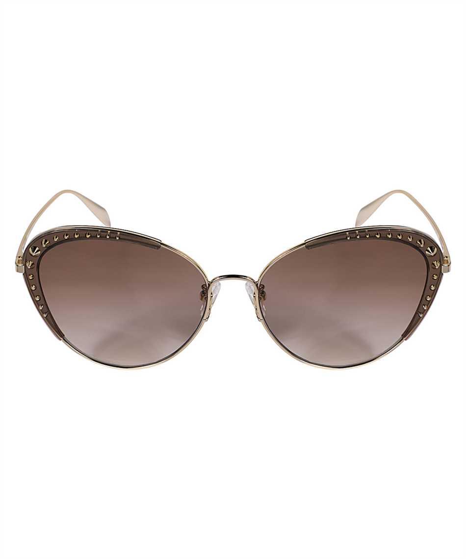 Alexander McQueen 649819 I3330 STUDDED LENS CAT-EYE Sonnenbrille 1