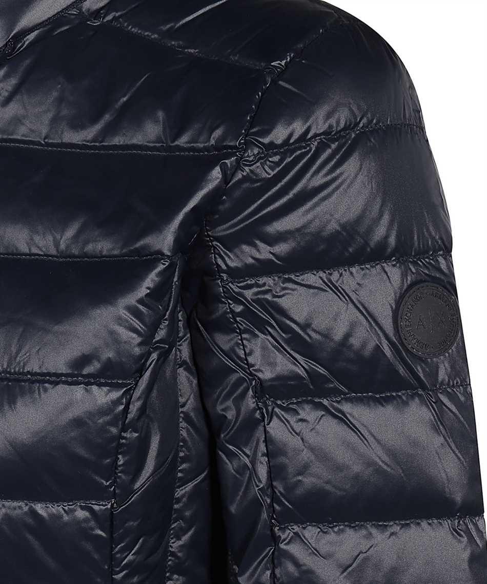 Armani Exchange 8NYB01 YNM4Z Jacket 3