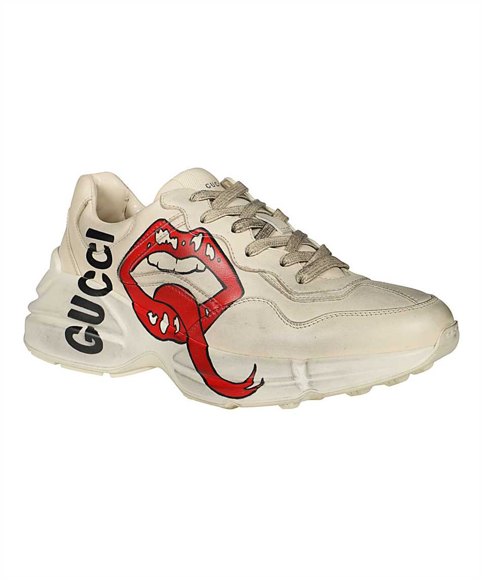 Gucci 552089 A9L00 RHYTON Sneakers 2