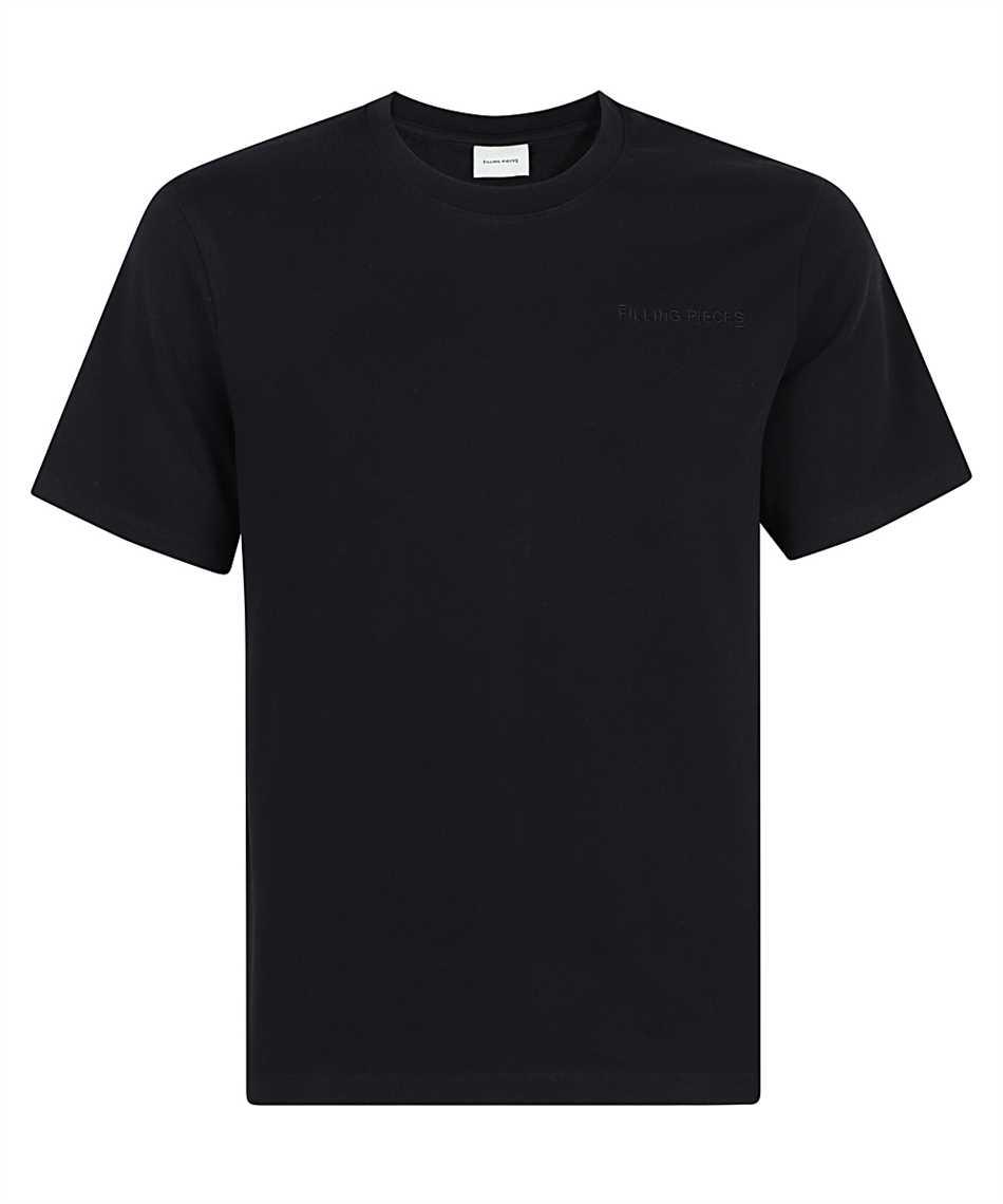 Filling Pieces 80313591861 ESSENTIAL CORE LOGO T-Shirt 1