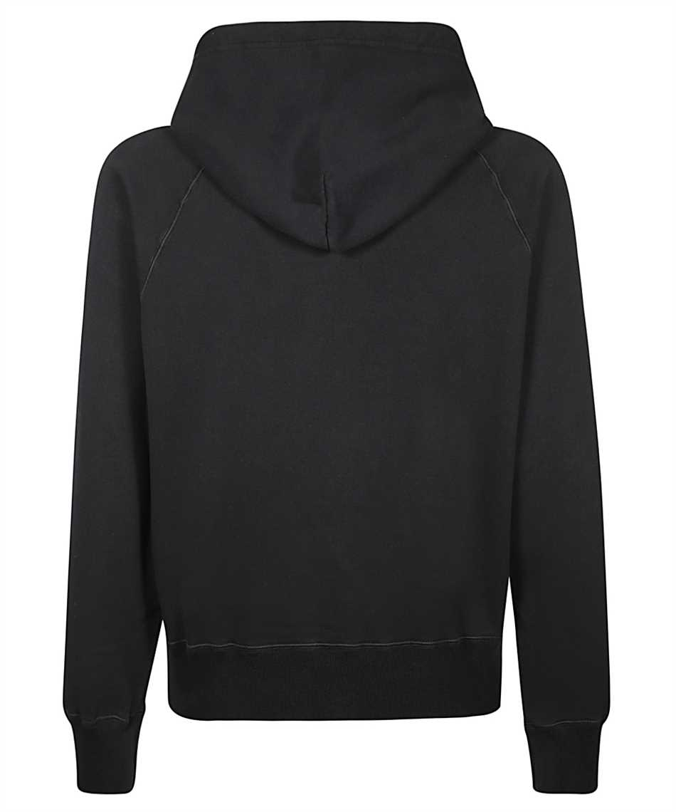 Tom Ford BV265 TFJ986 FULL ZIP Hoodie 2