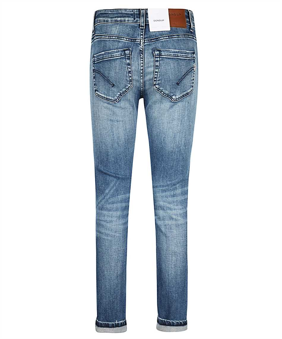 Don Dup P692 DSE270D AO1 SKINNY FIT Jeans 2