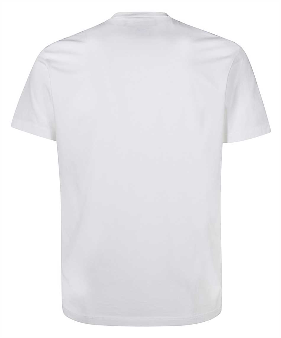 Dsquared2 S79GC0012 S23009 T-shirt 2