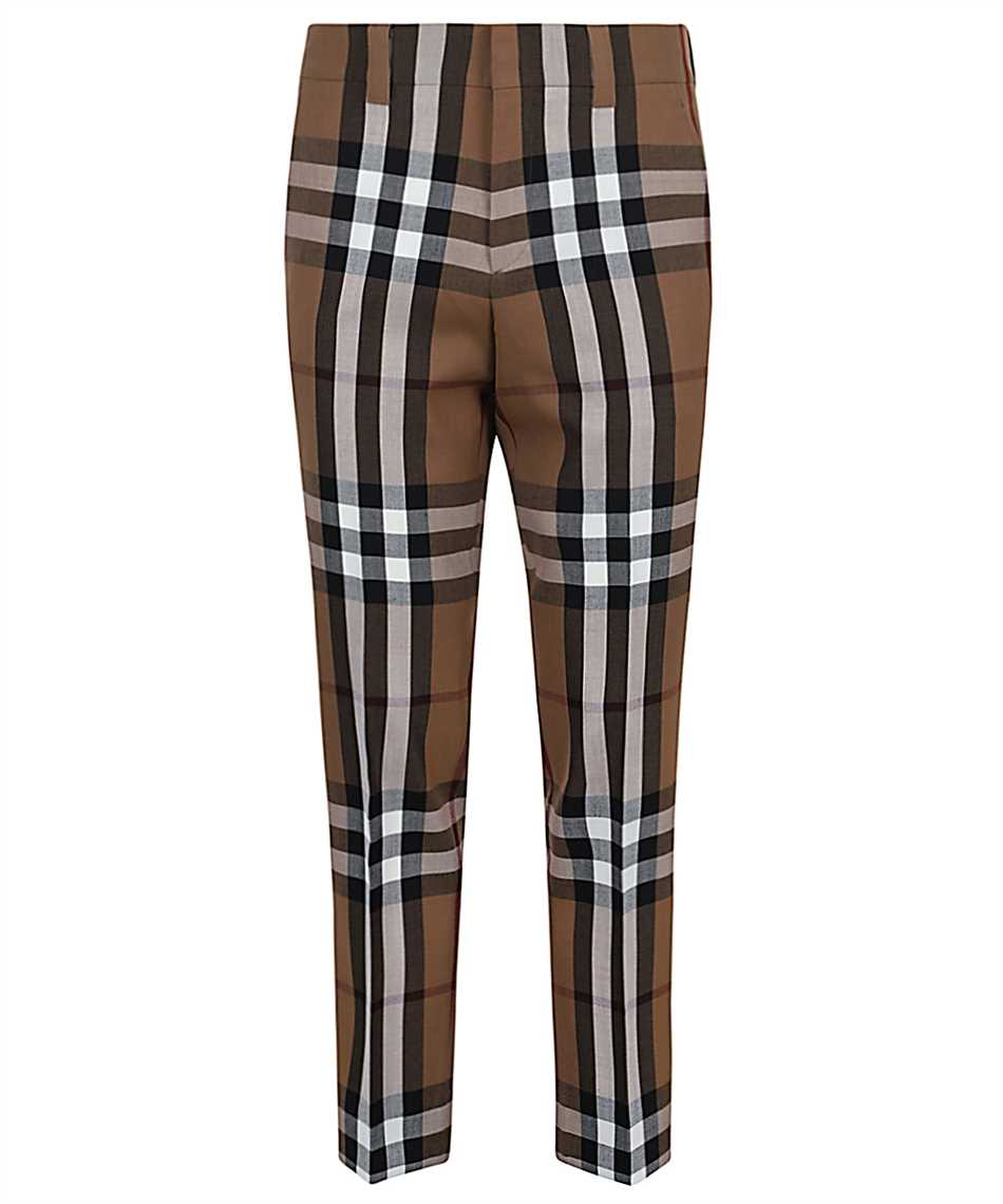 Burberry 8036697 WOOL CROPPED TAILORED Trousers 1