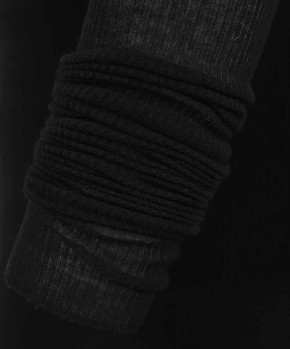 Rick Owens RP21S3209RC BANANA ZIGGY T-Shirt 3